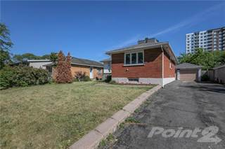 Residential Property for sale in 1490 MORISSET AVE, Ottawa, Ontario, K1Z 8H5