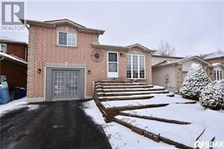 Single Family for sale in 23 TWISS Drive, Barrie, Ontario, L4N8P3