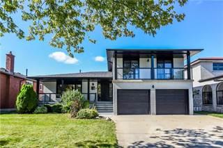 Residential Property for rent in 81 Ellington Avenue, Stoney Creek, Ontario, L8E 3T5