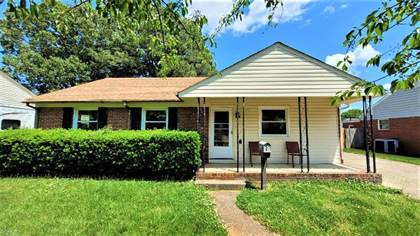 Residential Property for sale in 2603 Haywood Avenue, Chesapeake, VA, 23324