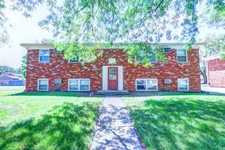 Multi-family Home for sale in 103 College Park Court, Normal, IL, 61761