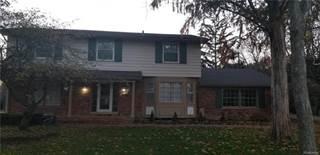 Single Family for sale in 28415 TAVISTOCK, Southfield, MI, 48034