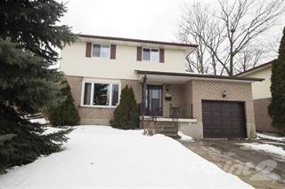 Residential Property for sale in 139 Dinison Cr, Kitchener, Ontario, N2E 2S6