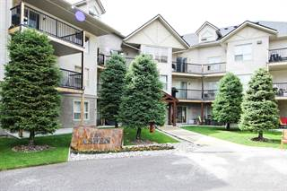 Condo for sale in 4875 Radium Blvd, Radium Hot Springs, British Columbia, V0A 1M0