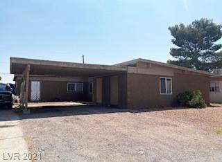 Multifamily for sale in 2309 South 15th Street, Las Vegas, NV, 89104