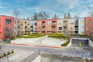 Apartment for rent in FREMONT MEWS, Sacramento, CA, 95814
