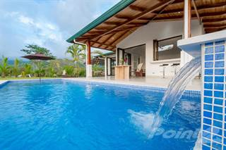House for sale in Newly-Built Modern Home With Bountiful Ocean View, Puntarenas