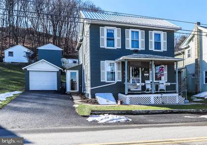 Residential Property for sale in 624 S 4TH STREET, Newport, PA, 17074