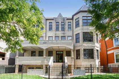 Residential Property for sale in 4105 South Drexel Boulevard 3SF, Chicago, IL, 60653