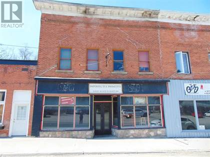Retail Property for sale in 16 TORONTO RD, Grey Highlands, Ontario, N0C1E0