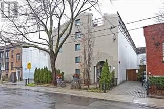 Condo for rent in 6 BARTLETT AVE 11, Toronto, Ontario, M6H3E8