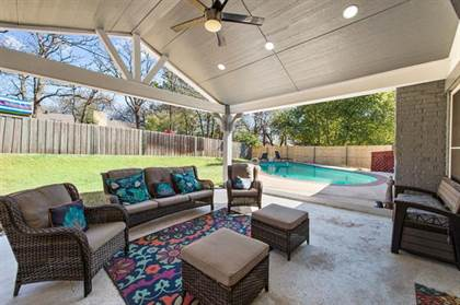 Residential Property for sale in 7429 Laurie Drive, Fort Worth, TX, 76112