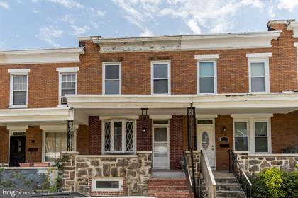 Residential Property for rent in 153 N MONASTERY AVENUE, Baltimore City, MD, 21229