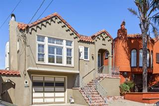 San Francisco, CA Real Estate & Homes for Sale: from $14,900