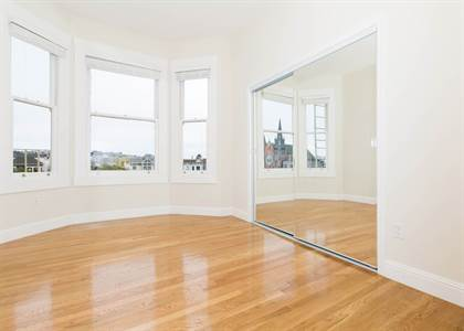 Apartment for rent in 2619 Mission Street, San Francisco, CA, 94110