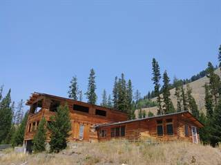 Single Family for sale in 4611 Yankee Fork, Stanley, ID, 83278