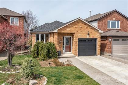 Residential Property for sale in 88 Cartier Crescent, Hamilton, Ontario, L8W 3L8