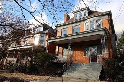 Residential Property for sale in 619 Hampton Ave, Wilkinsburg, PA, 15221