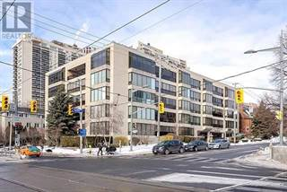 Condo for sale in 342 SPADINA RD 102, Toronto, Ontario, M5P2V4