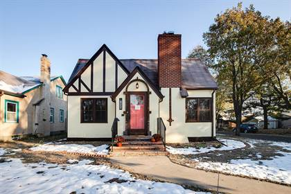 Residential Property for sale in 1600 Victory Memorial Drive, Minneapolis, MN, 55412