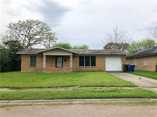 Single Family for sale in 4641 Totton Dr, Corpus Christi, TX, 78411