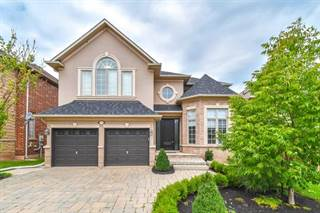 Residential Property for sale in 2447 Bon Echo Dr, Oakville, Ontario, L6H7P9