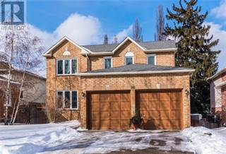 Single Family for sale in 183 GENERAL Drive, Kitchener, Ontario, N2K3S7