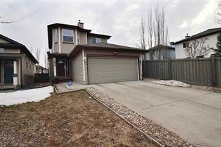 Single Family for sale in 20155 48 AV NW, Edmonton, Alberta, T6M2X8