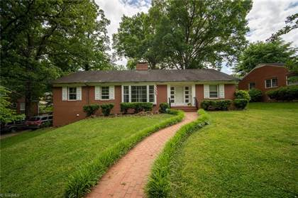 Residential Property for sale in 720 Worth Street, Asheboro, NC, 27203