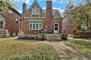 Single Family for sale in 6652 Devonshire Avenue, Saint Louis, MO, 63109