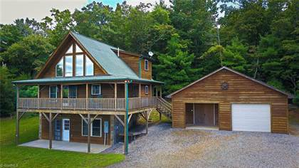 Residential Property for sale in 481 Casey Mountain Road, Purlear, NC, 28665