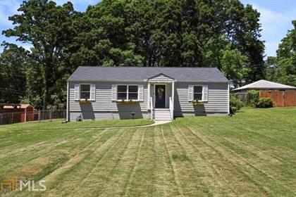 Residential Property for sale in 1583 Centra Villa Dr, Atlanta, GA, 30311