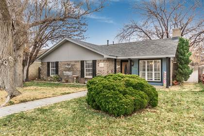 Residential for sale in 1321 Buena Vist St, Amarillo, TX, 79106