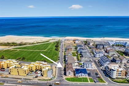 Residential Property for sale in 58 Seaview Avenue, Long Branch, NJ, 07740