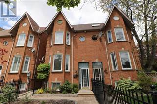 Single Family for sale in 902 ADELAIDE ST W, Toronto, Ontario, M6J3S5