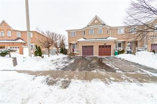 Residential Property for sale in 26 Twin Pines Cresent, Brampton, Ontario, L7A1M6