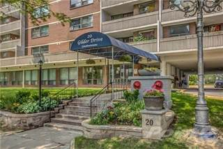 Apartment for sale in 20 Gilder Dr, Toronto, Ontario