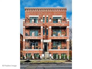 Condo for sale in 1312 West Webster Avenue 1W, Chicago, IL, 60614