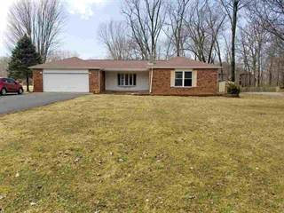 Single Family for sale in 17329 N Cardinal Lane, Marshall, IL, 62441