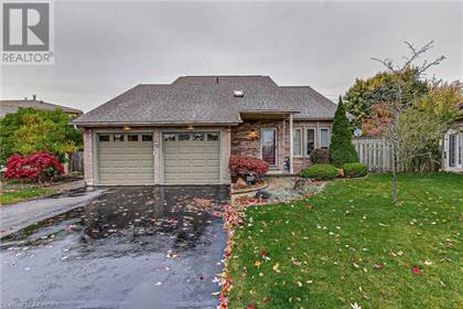 Single Family for sale in 188 CONWAY Court, London, Ontario, N6E3J2
