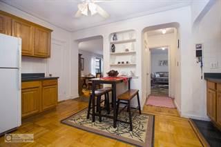 Condo for sale in 50 Park Terrace East 5E, Manhattan, NY, 10034
