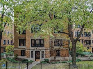 Condo en venta en 710 West GORDON Terrace 1C, Chicago, IL, 60613