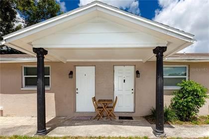 Multifamily for sale in 2978 OAKLAWN AVENUE, Largo, FL, 33771