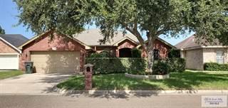 Single Family for sale in 2226 SUMMERFIELD LN, Harlingen, TX, 78550