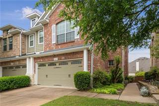 Townhouse for sale in 4637 Penelope Lane, Plano, TX, 75024