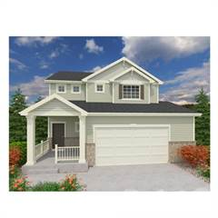 Single Family for sale in 176 New Castle Way Aurora, Aurora, CO, 80018