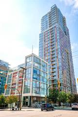 Condo for sale in 1351 CONTINENTAL STREET, Vancouver, British Columbia, V6Z0C6