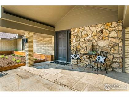 Residential Property for sale in 613 Loomis Ct, Longmont, CO, 80501