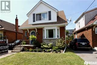 Single Family for sale in 194 WENTWORTH Street S, Hamilton, Ontario, L8N2Z4
