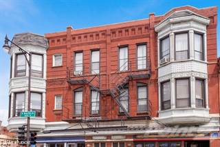 Apartment for rent in 1754-60 W. North Ave. / 1605-07 N. Wood St. - 1 Bedroom - 1 Bathroom, Chicago, IL, 60622